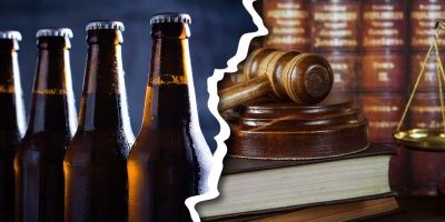 Serba Serbi RUU Larangan Minum Beralkohol