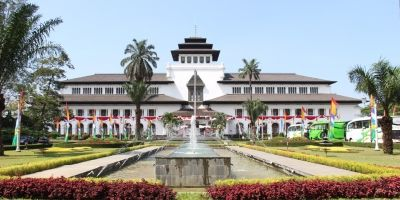 Bandung Raya, Wilayah Paling Rawan Kasus Alkohol Ilegal