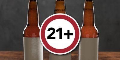 Kenapa Ada Batasan Usia Tertentu untuk Konsumsi Minuman Beralkohol? Ini Alasannya!